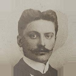 VIVIER Jules-Mathieu